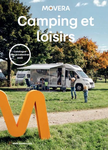 MOVERA CAMPING ET LOISIRS